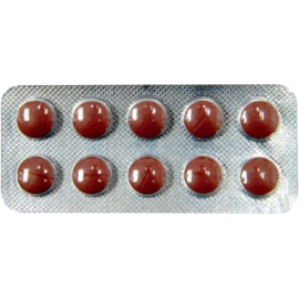 1 Blister Super Vidalista 60 + 20 mg x 10 Tab